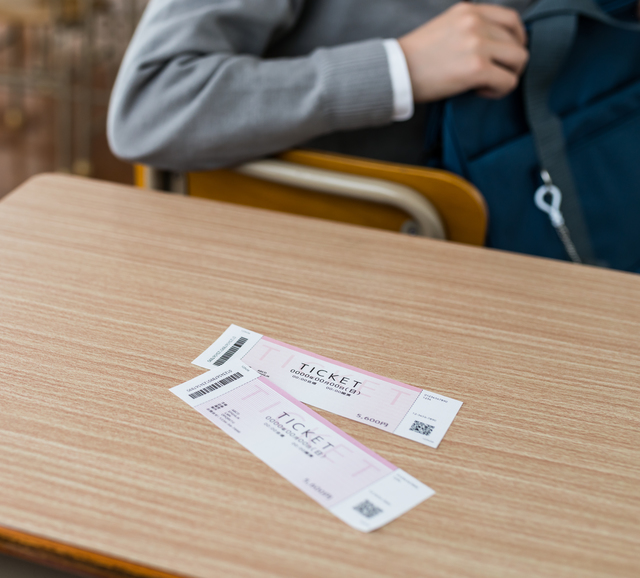 チケットjcb